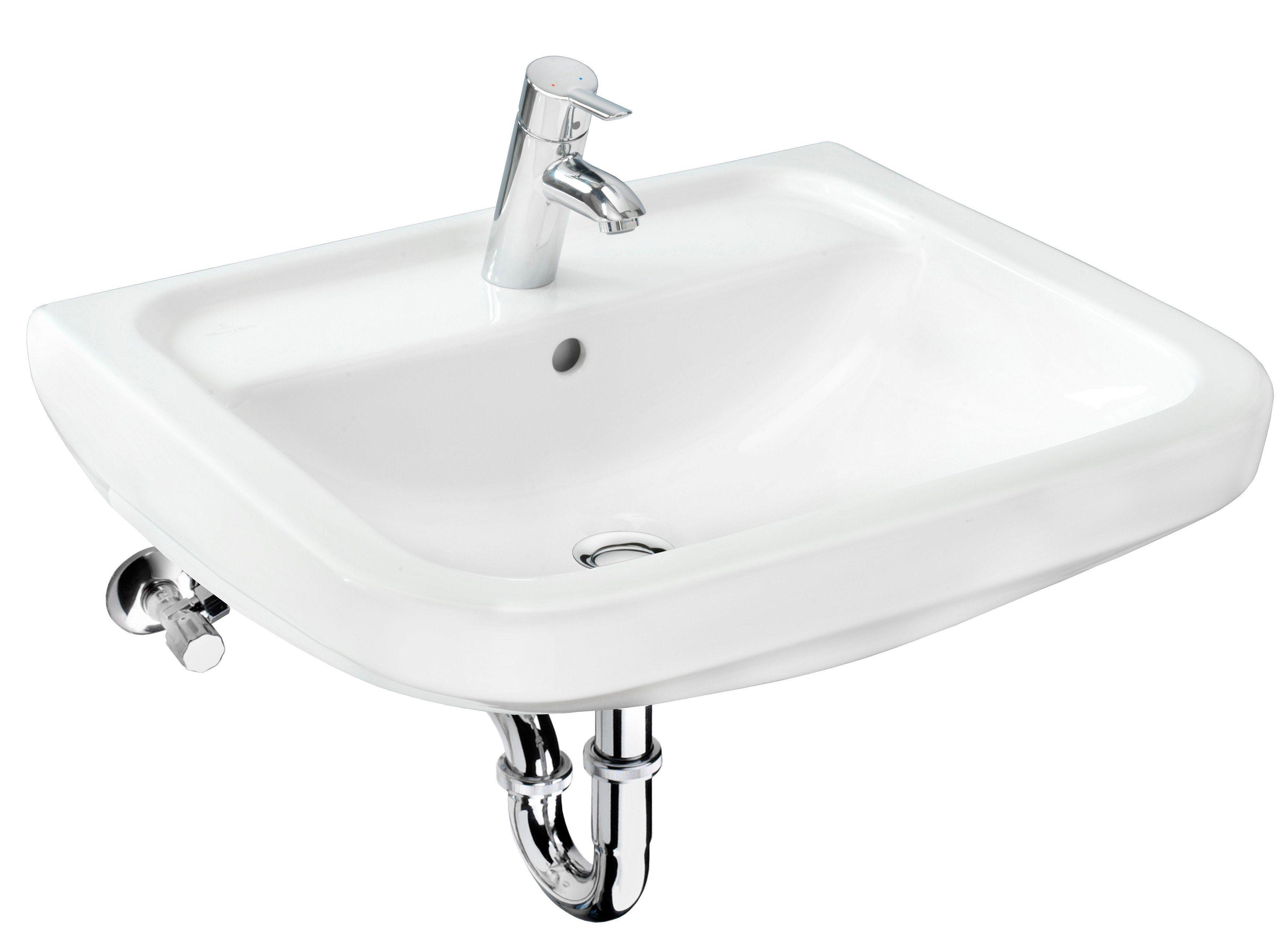 Waschbecken »Architectura«, Breite 60 cm