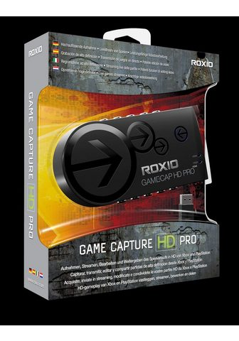 COREL Adapteris »Game Capture HD Pro (ML) (R...
