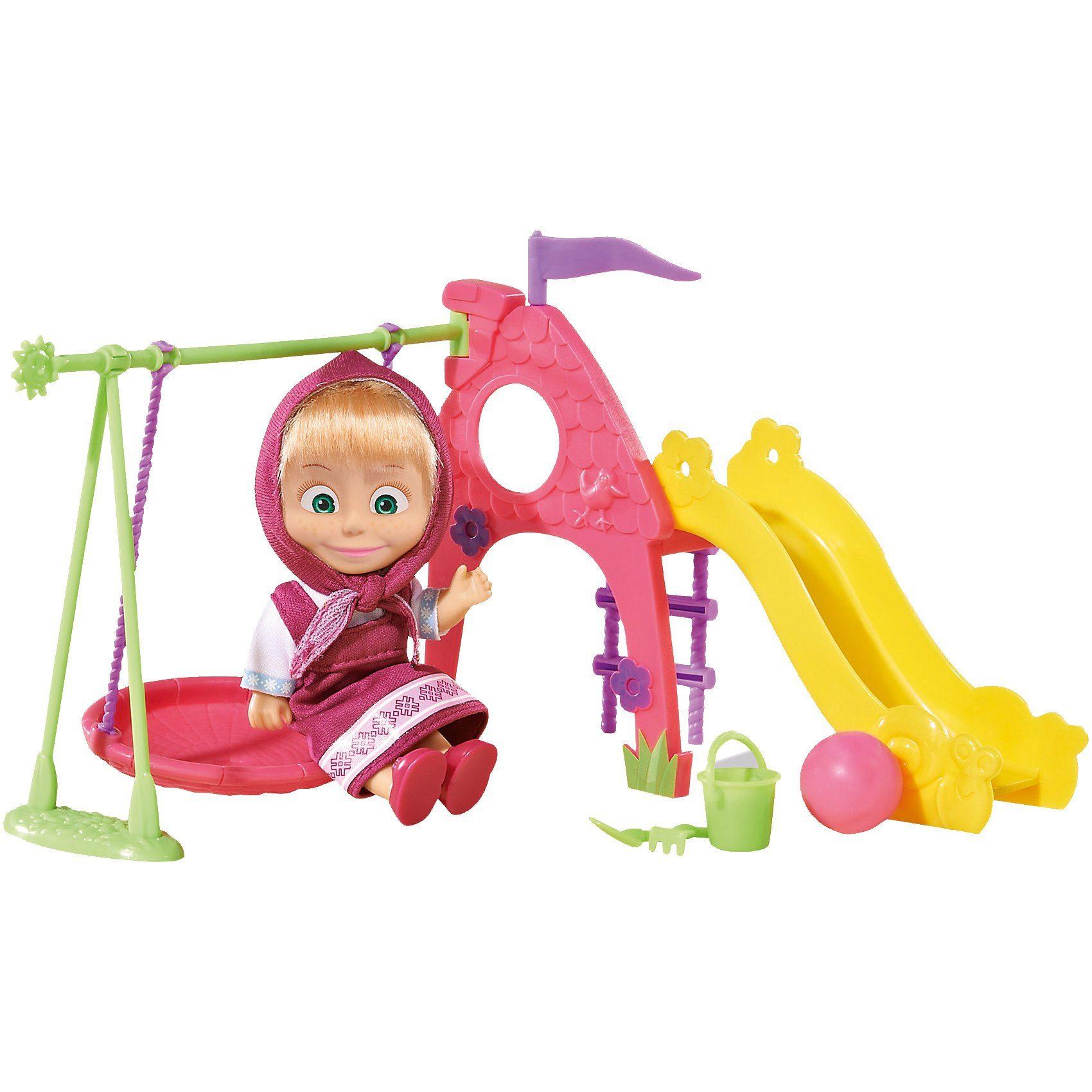 Simba Mascha´s Spielplatz