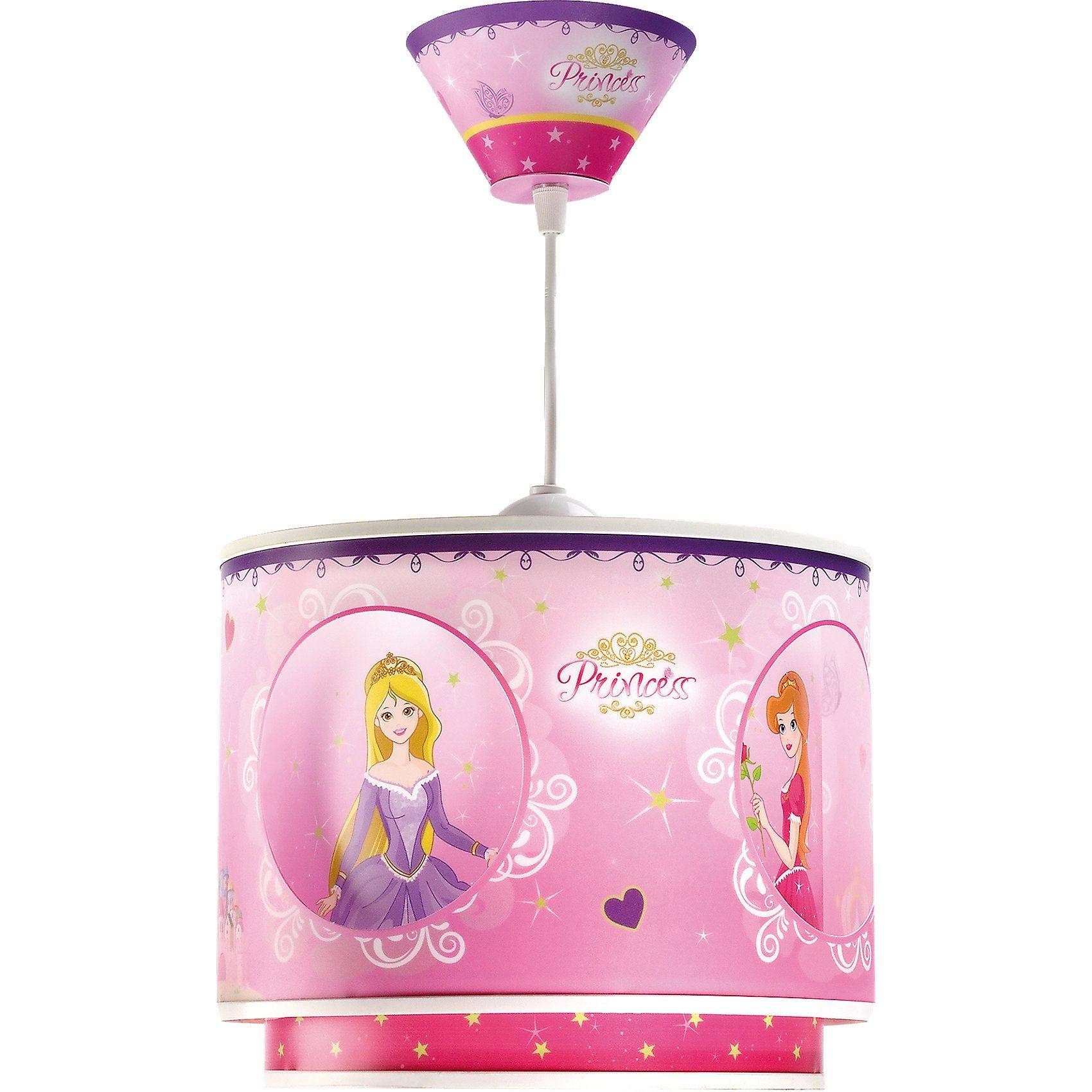 Dalber Hängelampe Prinzessin, pink