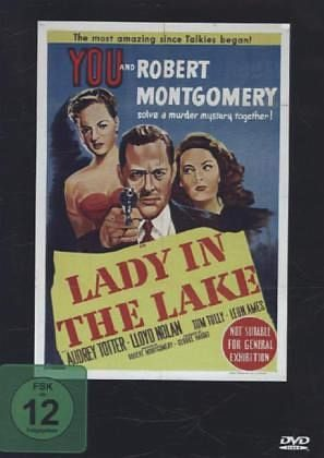 DVD »Lady In The Lake«