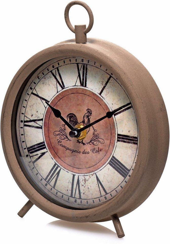 Home affaire Uhr »Vintage«