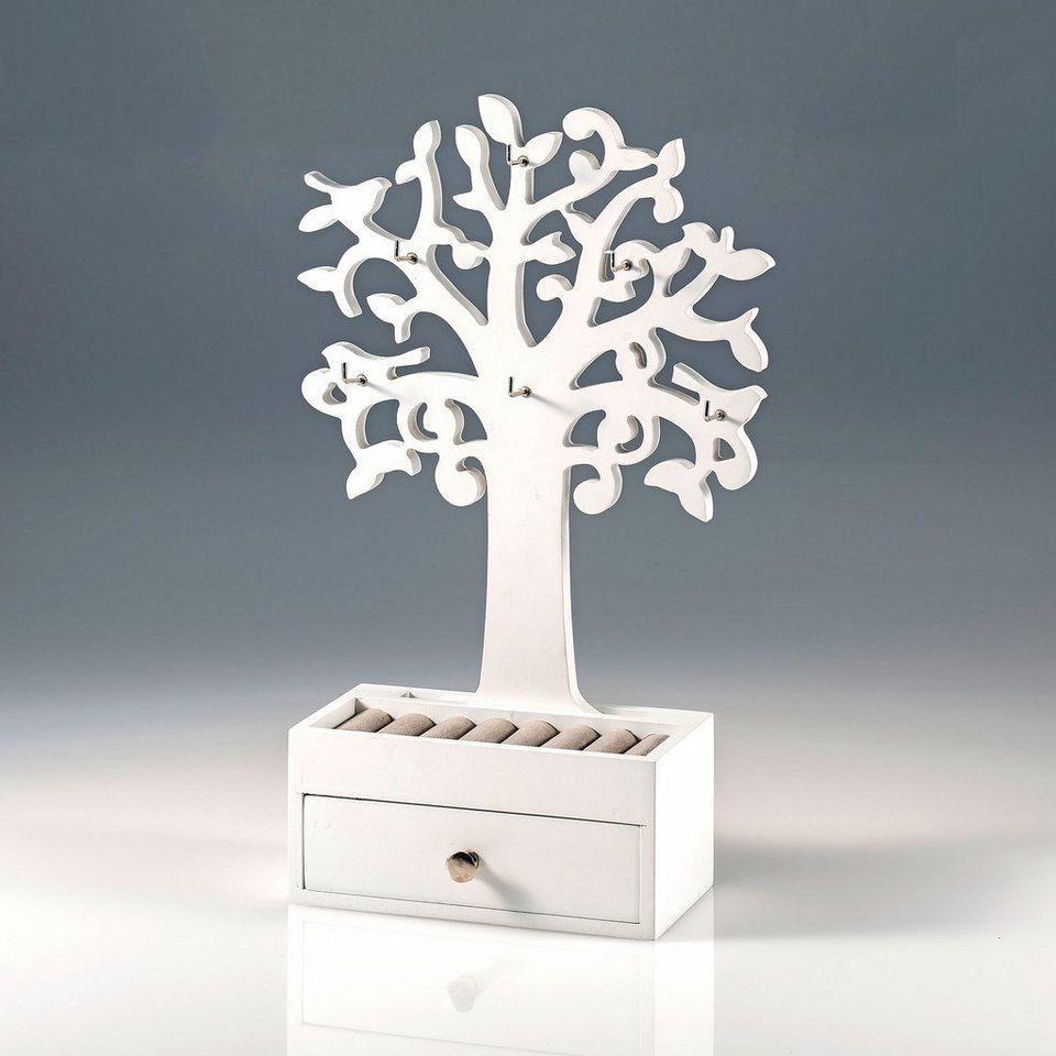 Home affaire Schmuckhalter »Tree«