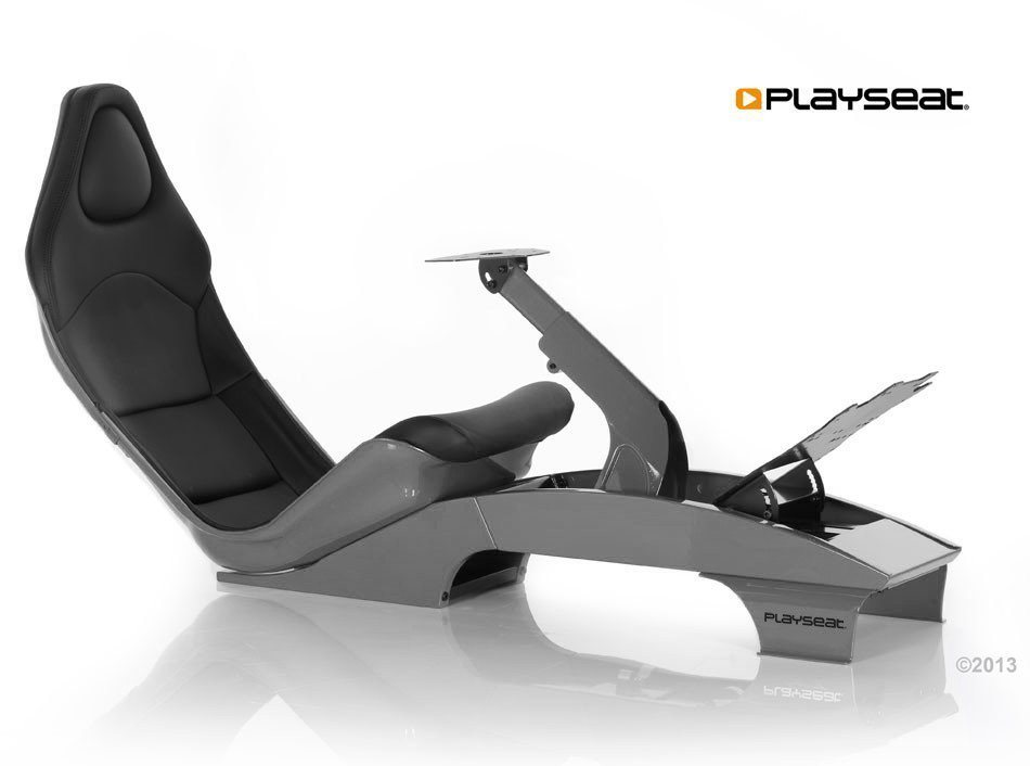 Playseats Playseat F1 Silber »(PC PS3 PS4 X360 XBox One)«
