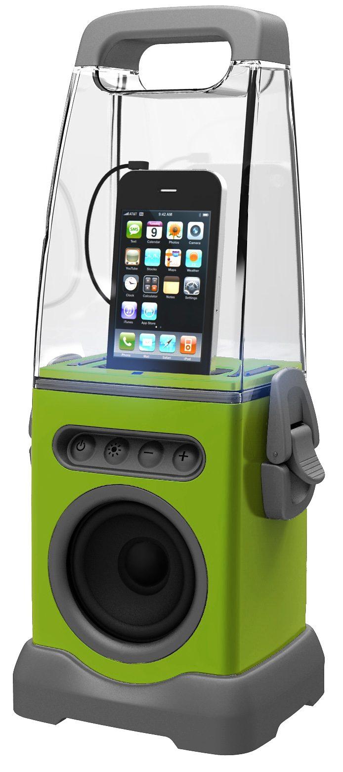 Millennium Outdoor Lautsprecher »Compact Aqua«