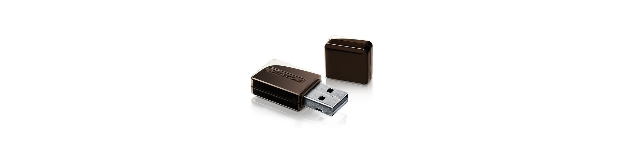 Sitecom Wlan USB Adapter »WLA-2100«