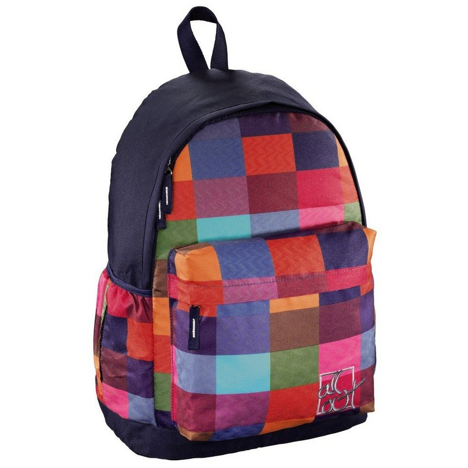 All Out Rucksack Luton, Sunshine Check