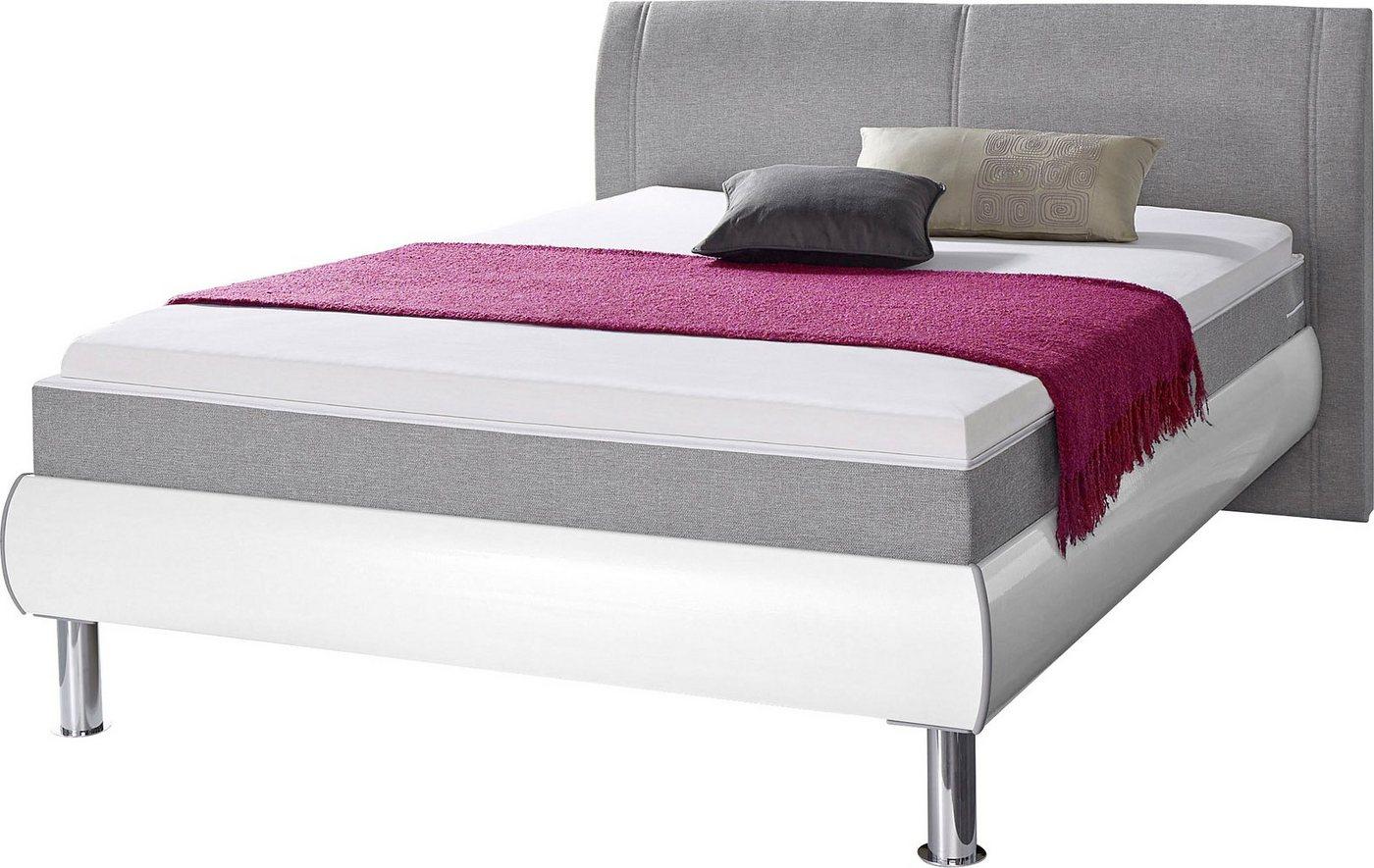 futonbett mit matratze machen sie den preisvergleich bei nextag. Black Bedroom Furniture Sets. Home Design Ideas