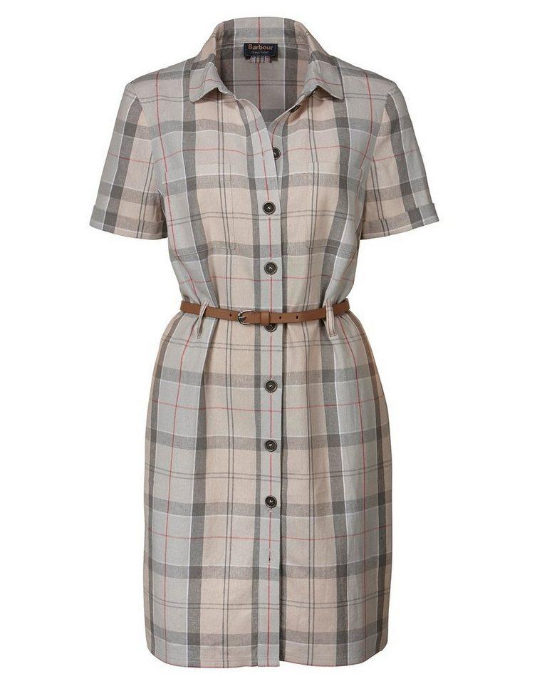 Barbour Kleid Glaisnock Dress