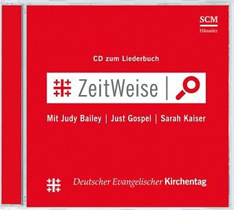 Audio CD »Judy Bailey: ZeitWeise«