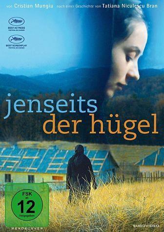 DVD »Jenseits der Hügel«