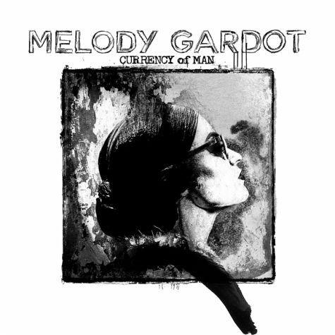 Audio CD »Melody Gardot: Currency Of Man«