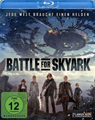 Blu-ray »Battle for SkyArk«