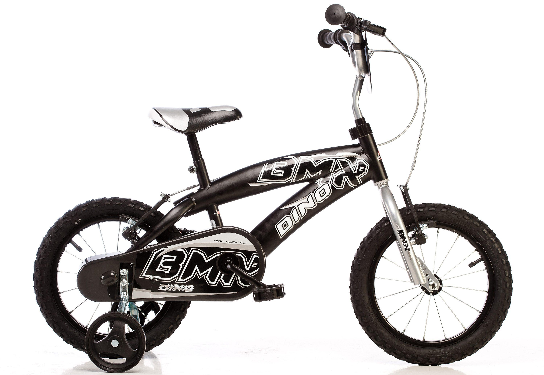 Dino Kinderfahrrad, 16 Zoll, 1 Gang, »BMX«