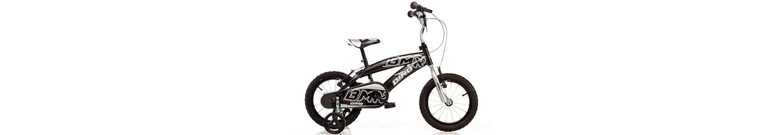 Dino Kinderfahrrad, 14 Zoll, 1 Gang, »BMX«