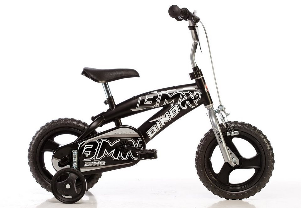 dino kinderfahrrad 12 zoll 1 gang bmx kaufen otto. Black Bedroom Furniture Sets. Home Design Ideas