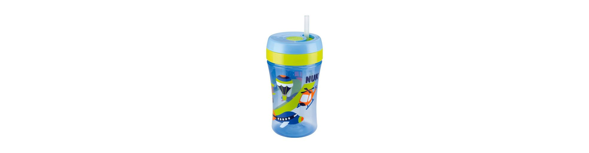 NUK Easy Learning 1-2-3 System Cup 3