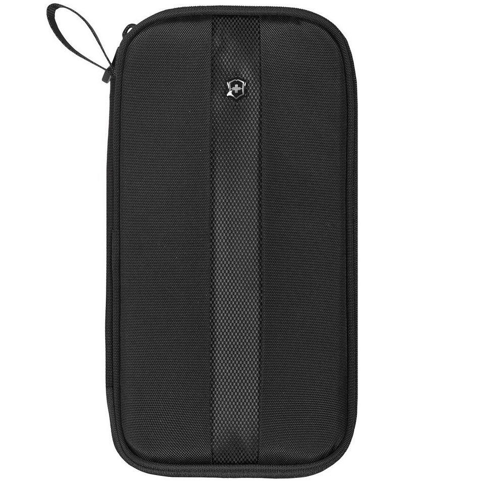 Victorinox Travel Accessoires 4.0 Passetui 13 cm in black