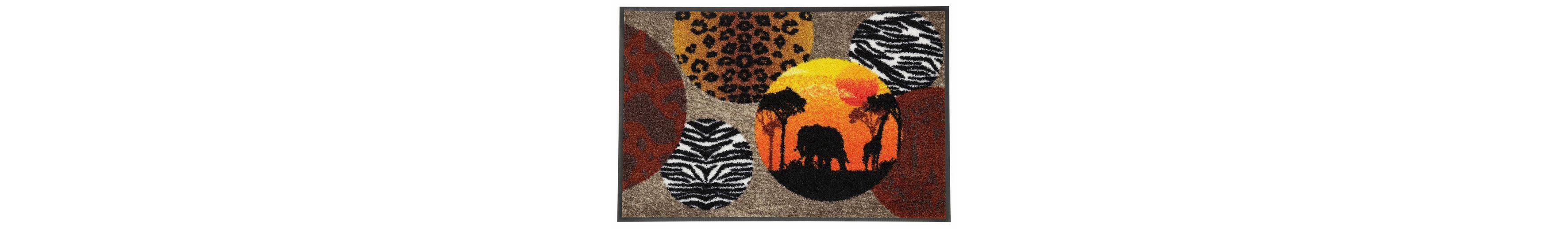 Fußmatte, Salonloewe »Afrika«