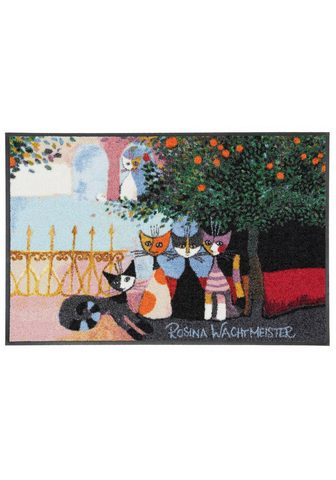 ROSINA WACHTMEISTER Коврик для входной двери »Vita F...