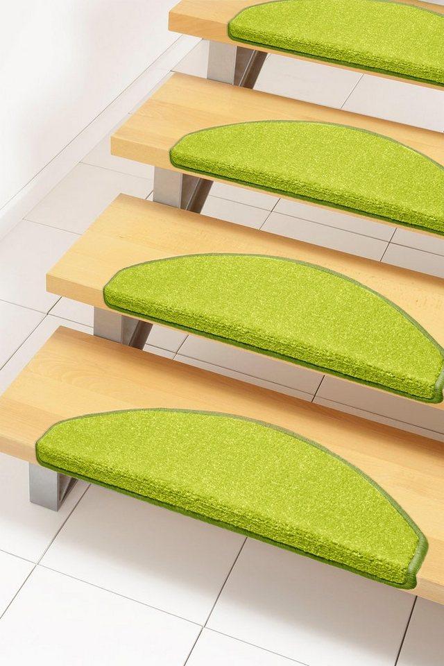 Stufenmatte, Dekowe, »Nürnberg«, getuftet (15 Stck.) in grün