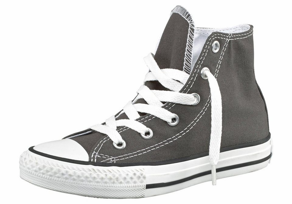 Converse Kinder Chuck Taylor Sneaker in Grau