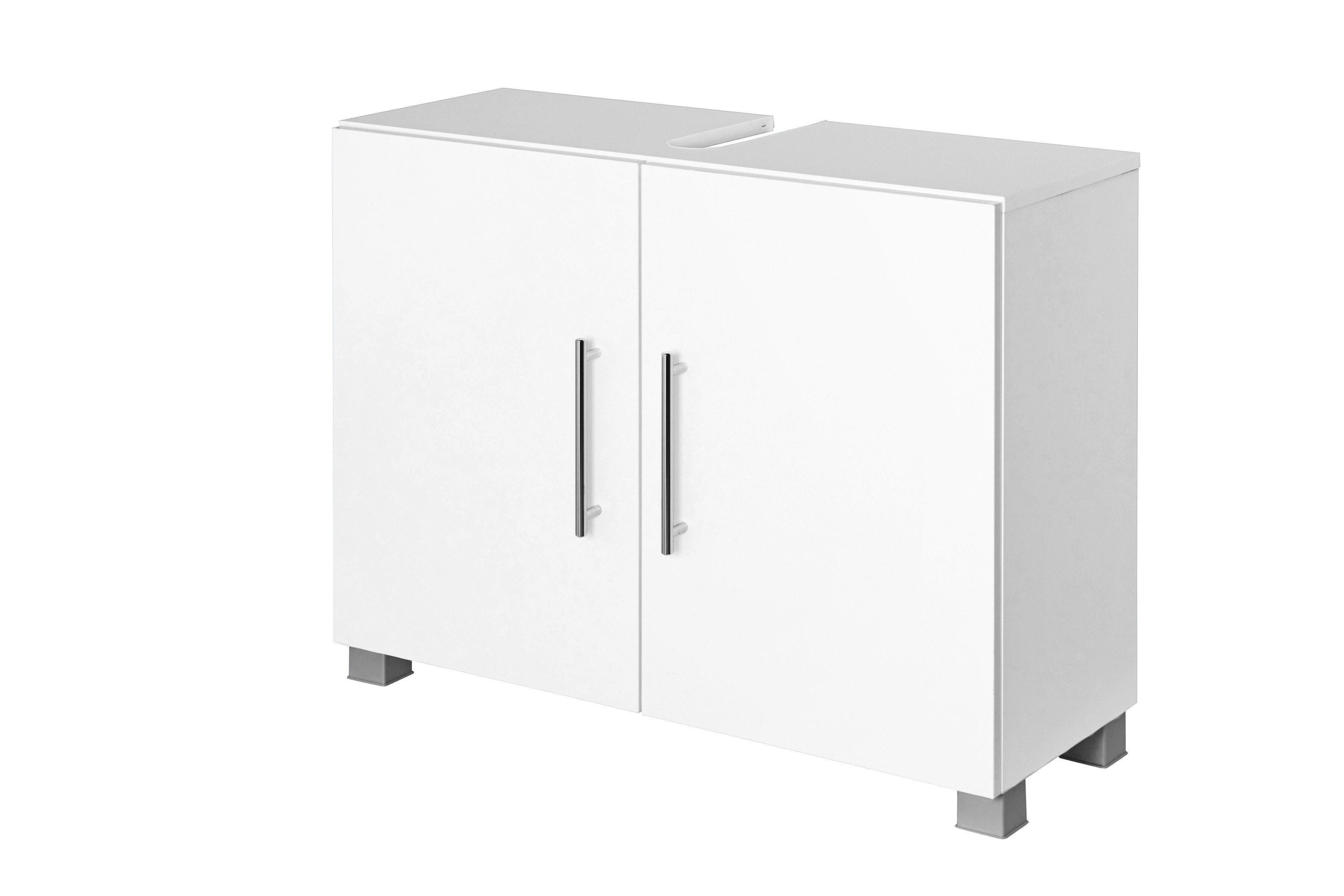 Frisch Kesper Waschbeckenunterschrank, Breite 80 cm | OTTO KD63