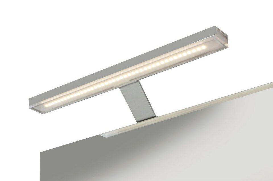 Schildmeyer LED-Aufbauleuchte »Pico/ Esther« in silberfarben