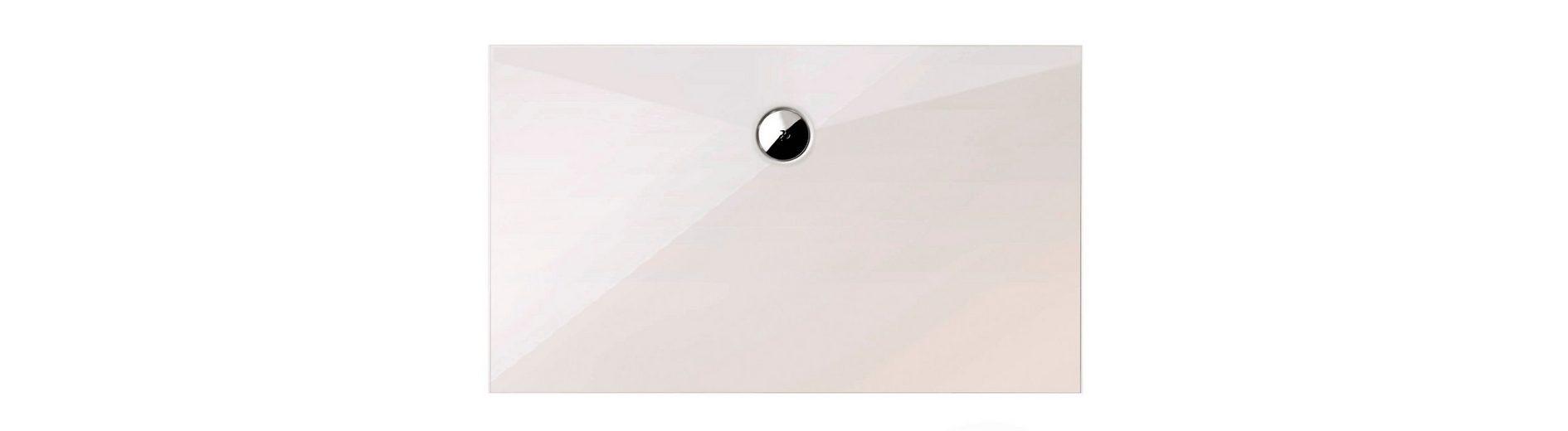 Rechteckduschwanne »Plan«, 90/160 cm