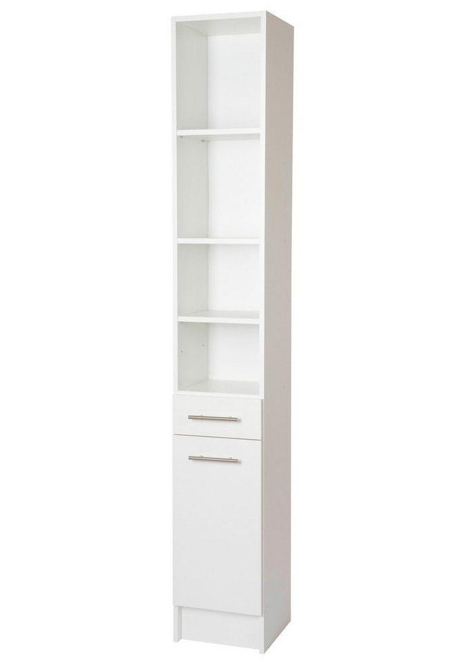 Schildmeyer Hochschrank »Pedro«, Breite 30 cm in weiß