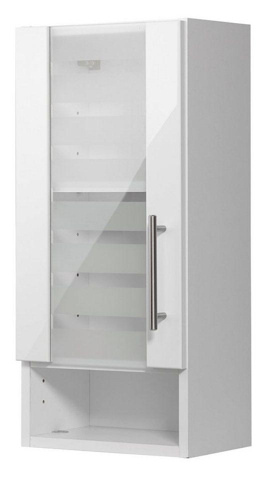 Held Möbel Hängeschrank »Jaca«, Breite 30 cm in weiß