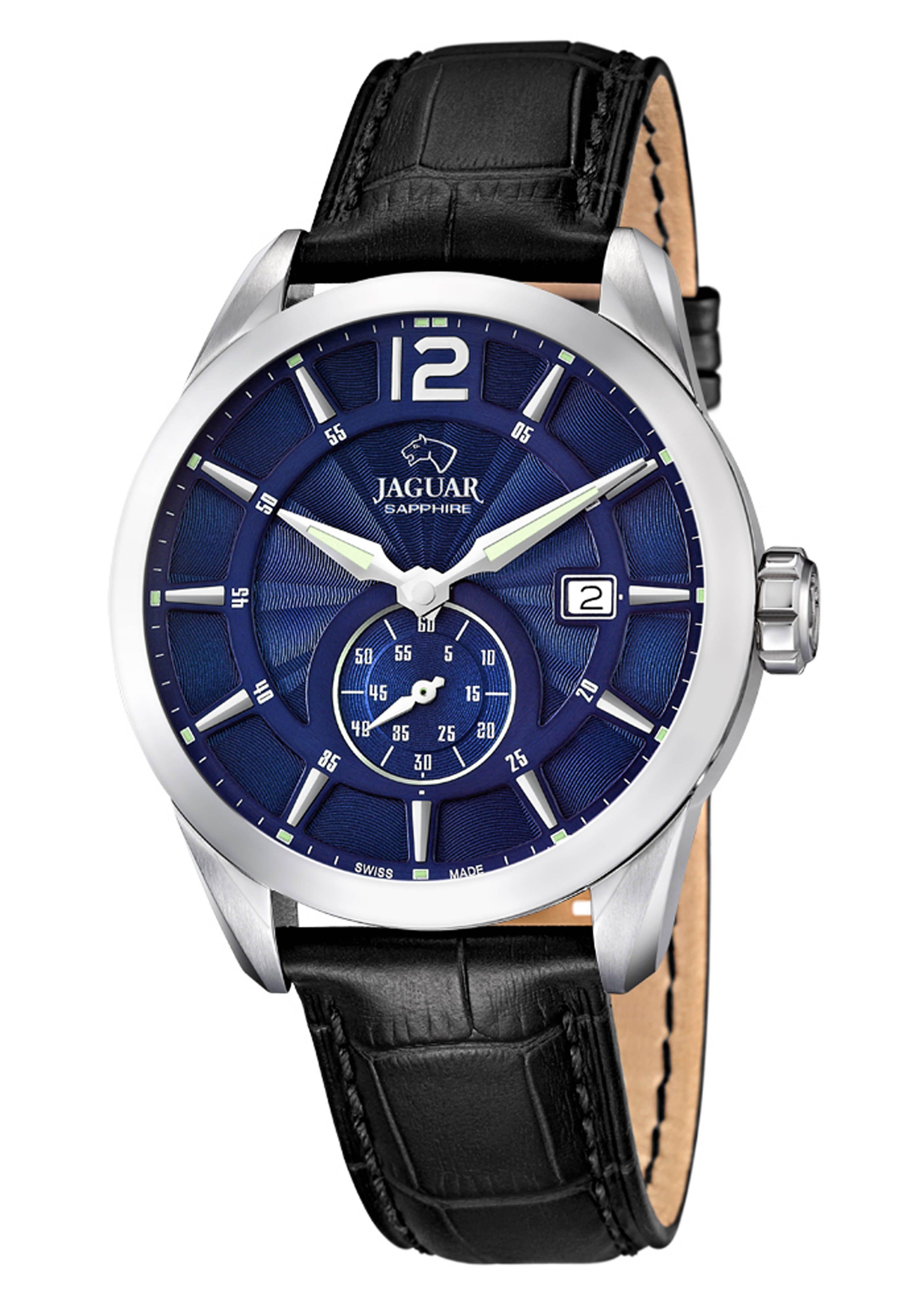 Jaguar Schweizer Uhr »J663/2« Mitglied der FESTINA Group