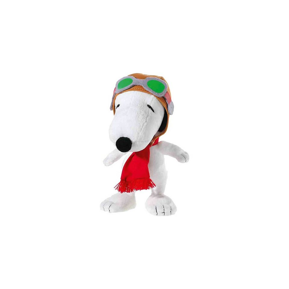 Heunec Snoopy Flying Ace 18cm