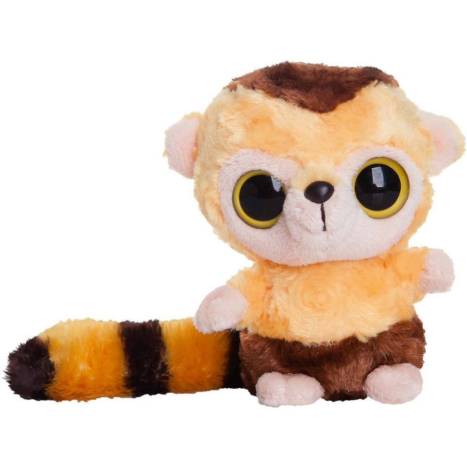 YooHoo & Friends Roodee Kapuzineräffchen, 12 cm