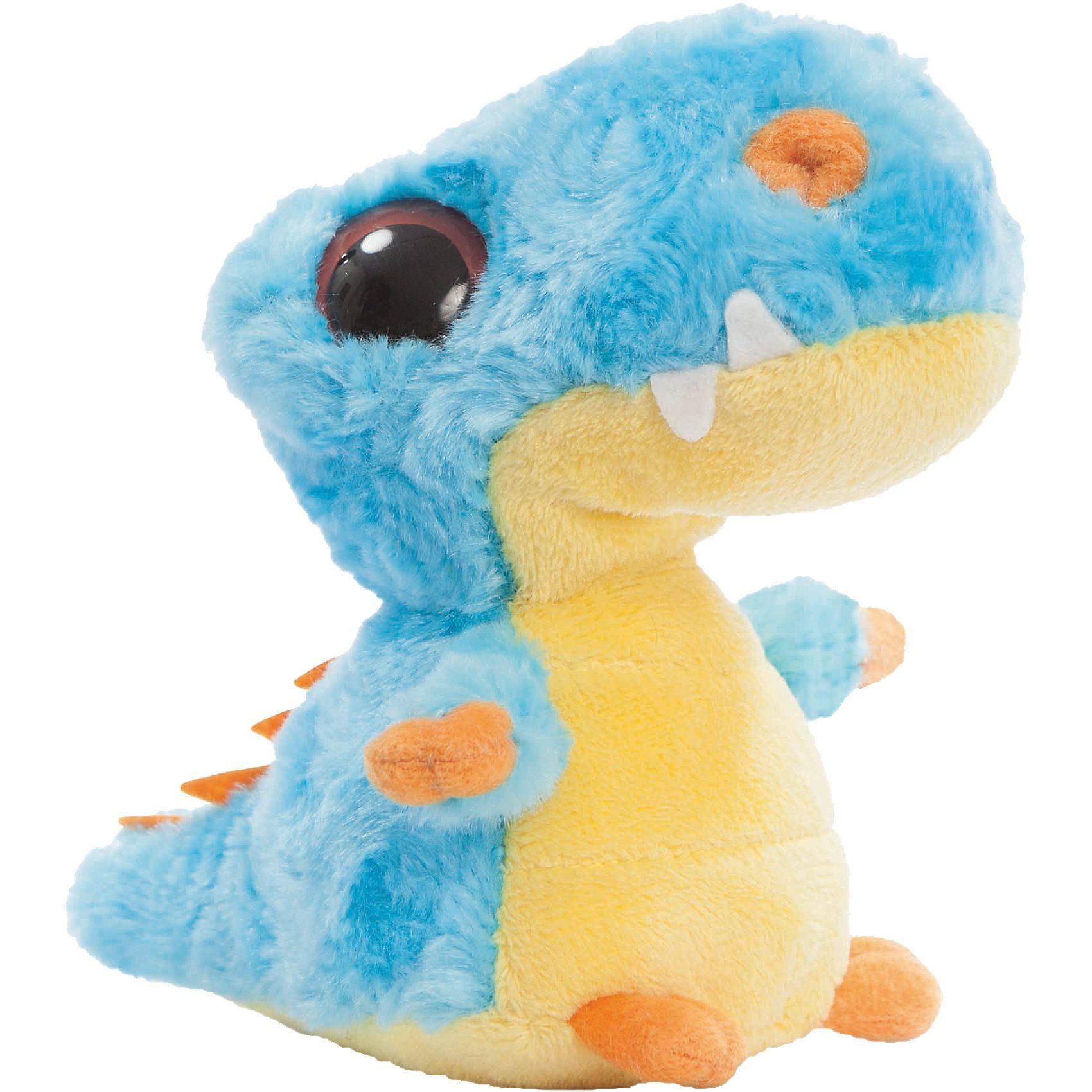 YooHoo & Friends Rexee T-Rex, 12 cm