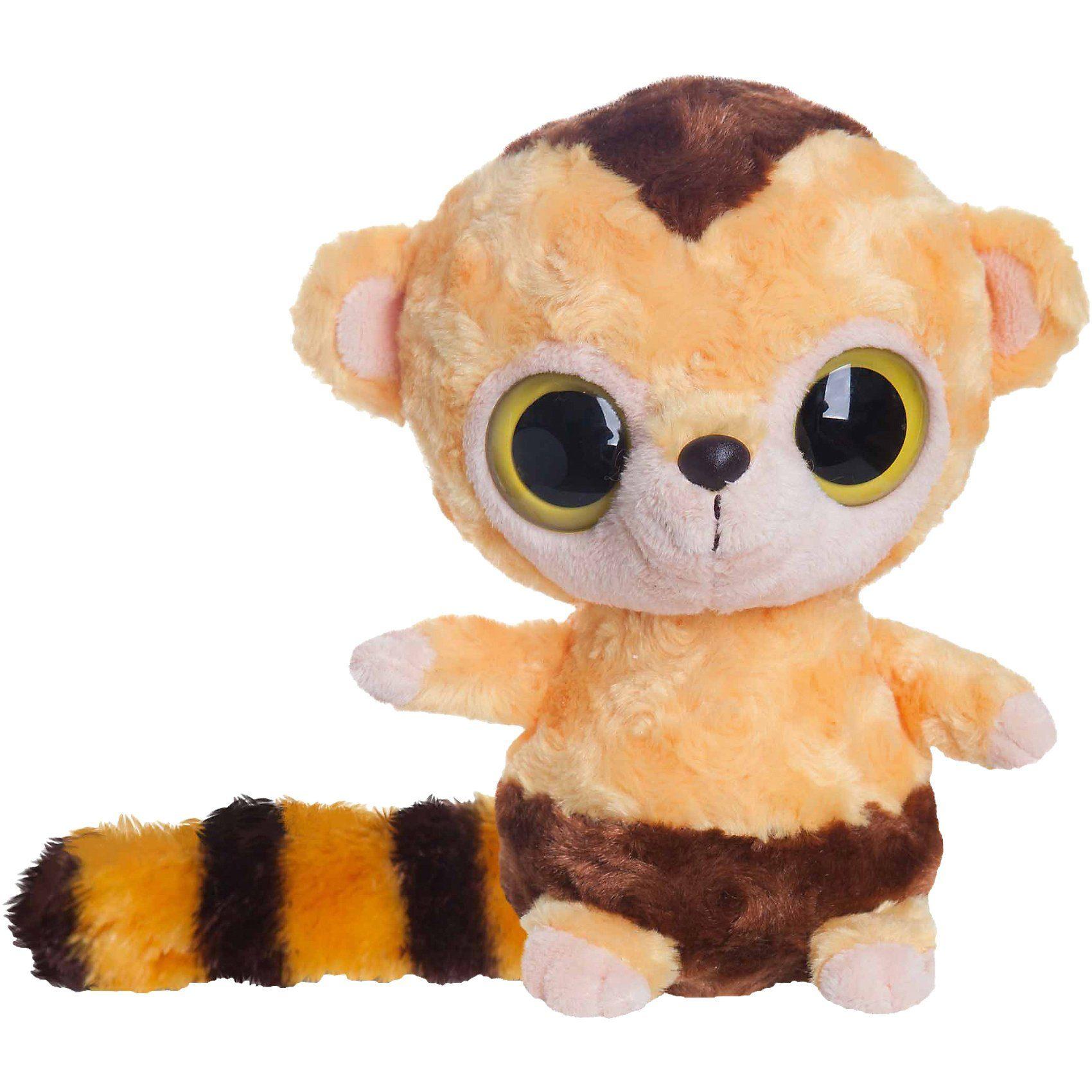 YooHoo & Friends Roodee Kapuzineräffchen, 20 cm