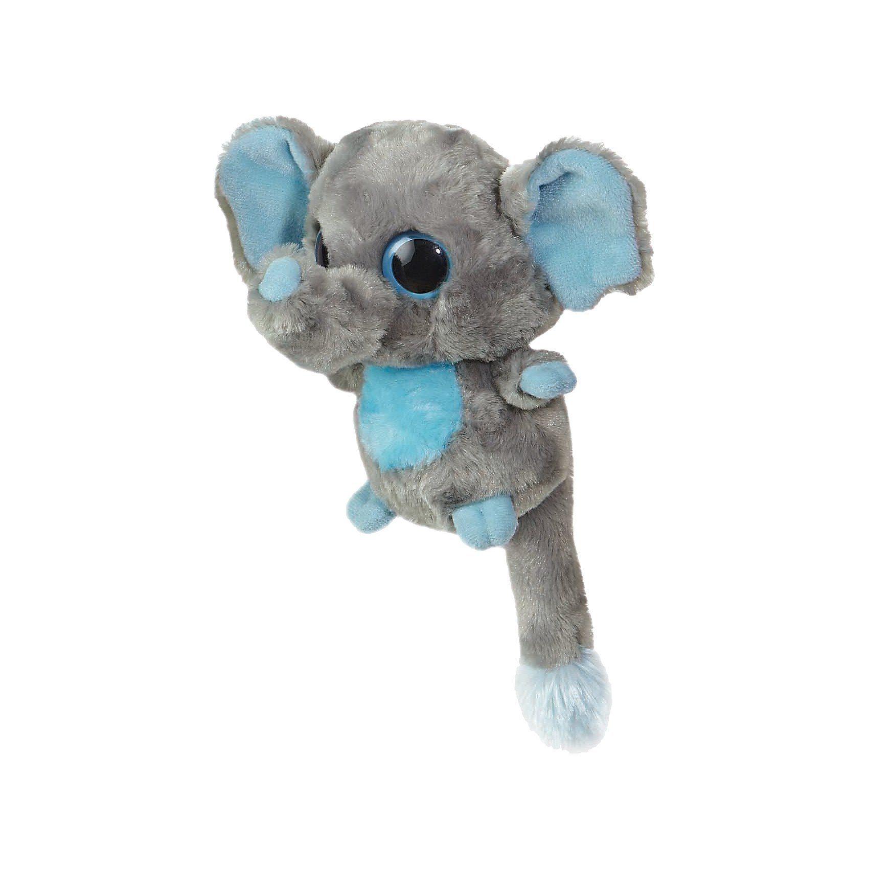 YooHoo & Friends Elefant Tinee, 12cm