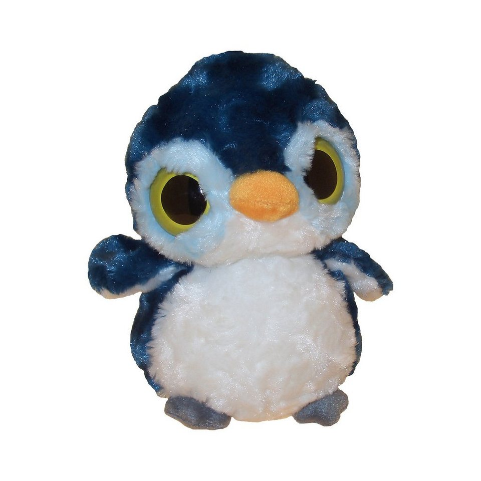 YooHoo & Friends Kookee Fairy Pinguin, 20 cm