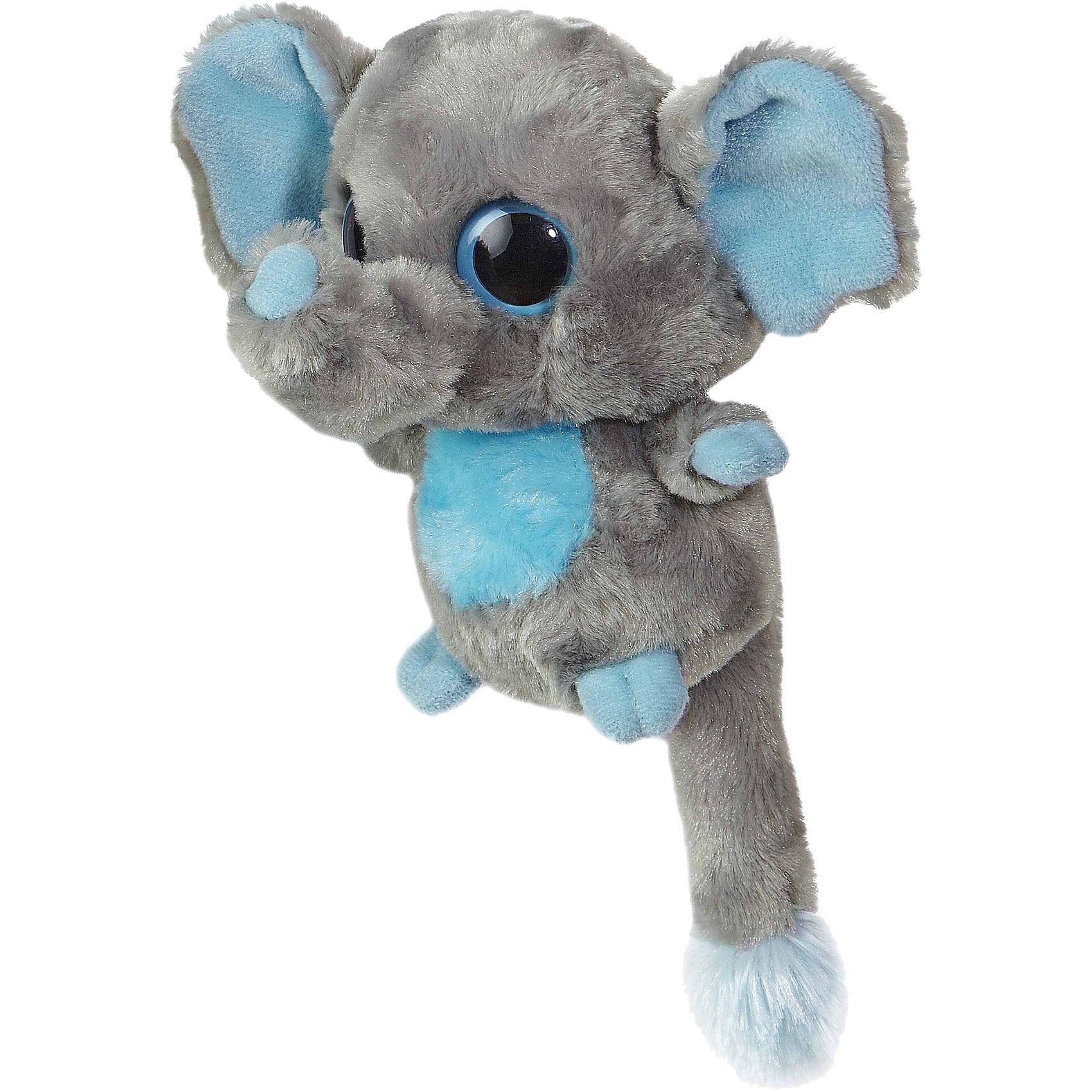 YooHoo & Friends Elefant Tinee, 20 cm