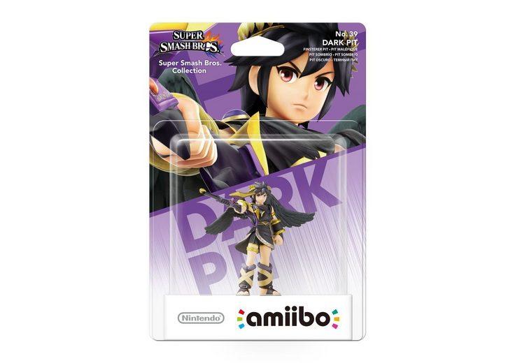 Nintendo Wii U - Spiel »amiibo Smash Finsterer Pit #39«