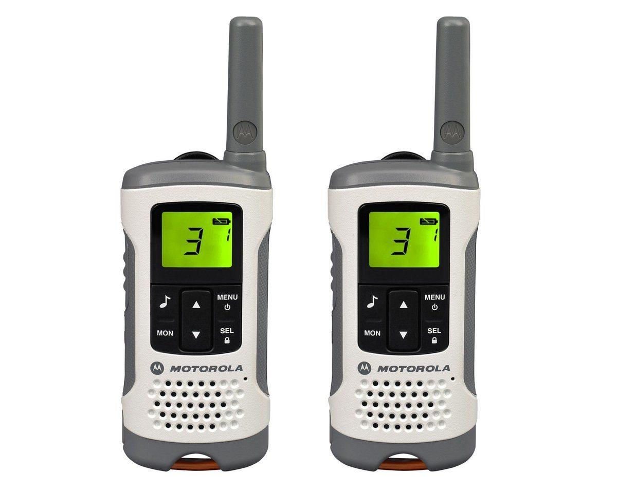 Motorola Funkgerät »TLKR T50«