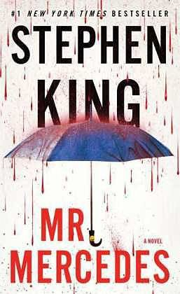 Broschiertes Buch »Mr. Mercedes«