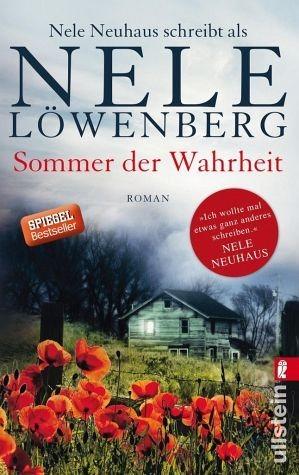 Broschiertes Buch »Sommer der Wahrheit / Sheridan Grant Bd.1«