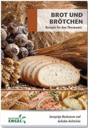Broschiertes Buch »Brot und Brötchen«