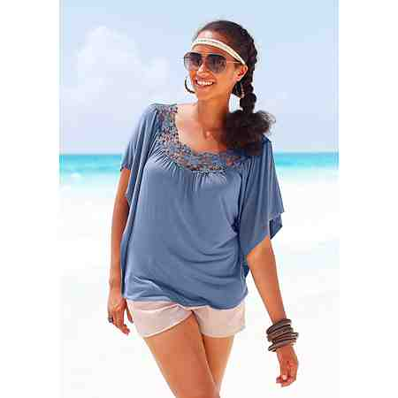 Strandbekleidung: Strandshirts