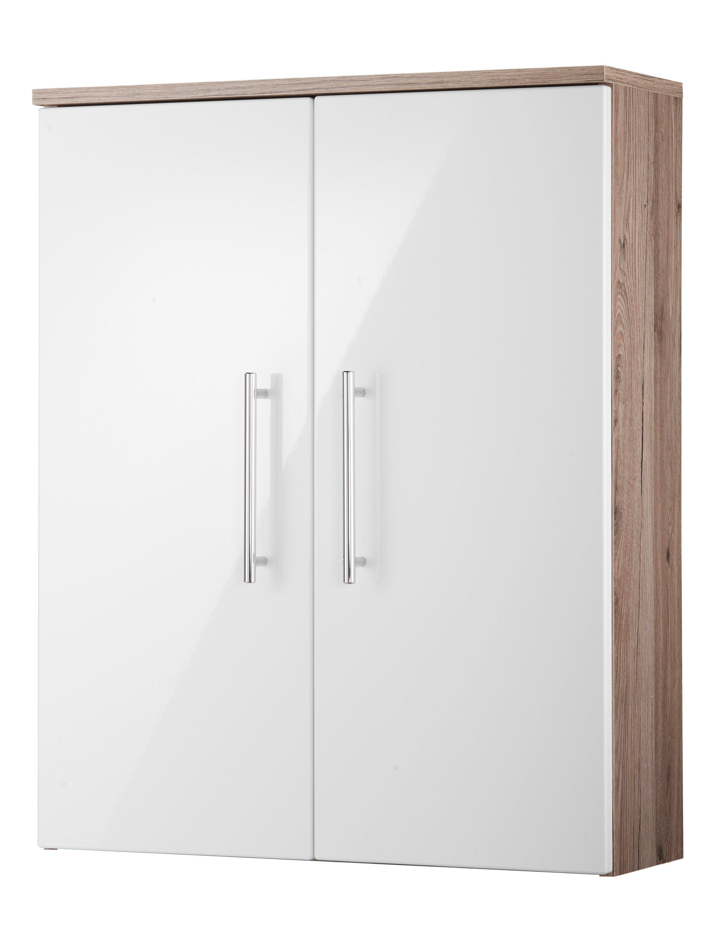 Kesper Hängeschrank »Toskana«, Breite 60 cm   Wohnzimmer > Schränke > Weitere Schränke   Spanplatte   Kesper