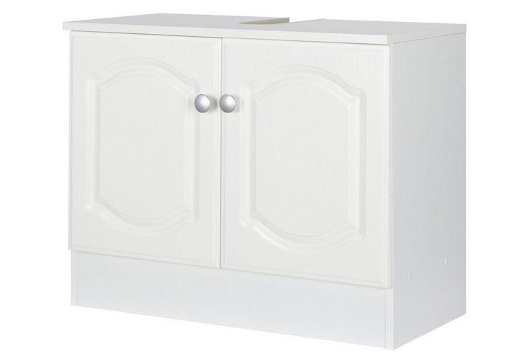 held m bel waschbeckenunterschrank list breite 70 cm online kaufen otto. Black Bedroom Furniture Sets. Home Design Ideas