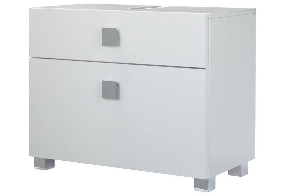 waschbeckenunterschrank quadra breite 65 cm otto. Black Bedroom Furniture Sets. Home Design Ideas