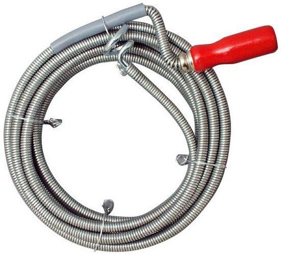 CORNAT Reinigungsspirale Länge 5 m
