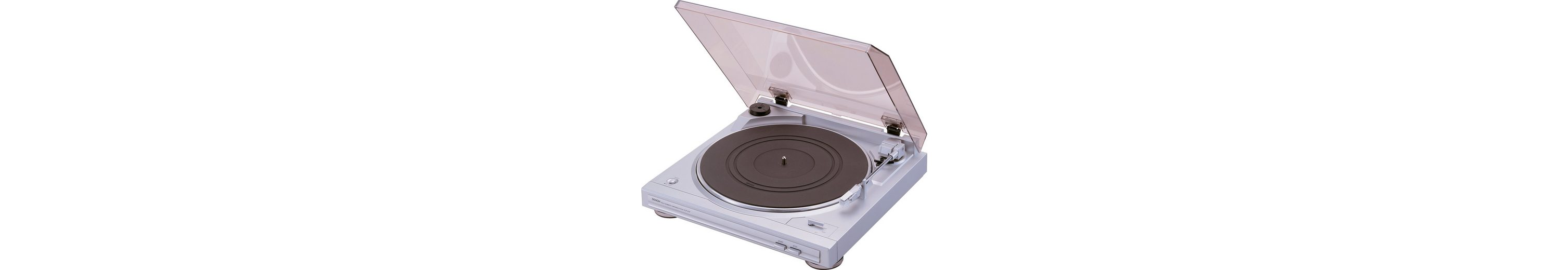 Denon DP29F I Plattenspieler